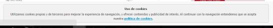 Cookies Cáritas