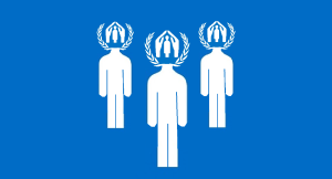 Mandate refugee