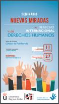 nuevas miradas Derechos Humanos