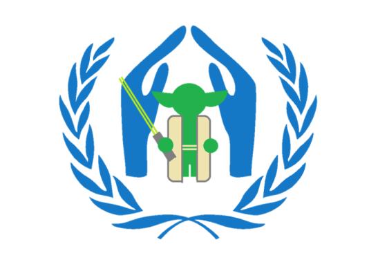 UNHCR yoda